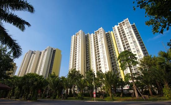 Cần có tiêu chuẩn quản lý dịch vụ chung cư