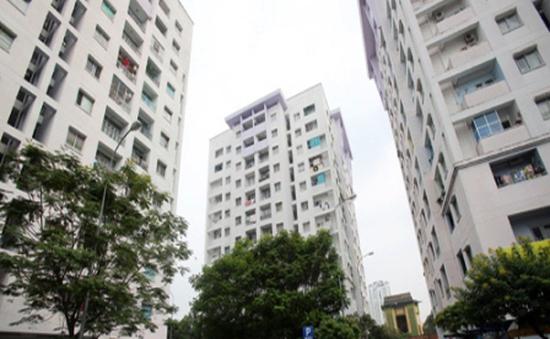 Tháo gỡ vướng mắc về bàn giao phí bảo trì chung cư