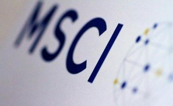 MSCI có thể không thêm cổ phiếu Trung Quốc vào chỉ số thị trường mới nổi