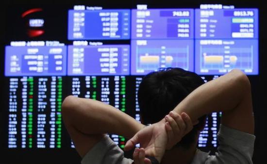 Chứng khoán châu Á tăng điểm bất chấp khả năng Chính phủ Mỹ đóng cửa