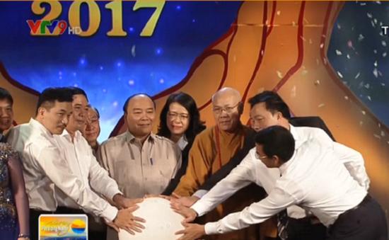 TP.HCM tích cực đóng góp quỹ Chung tay vì người nghèo 2017
