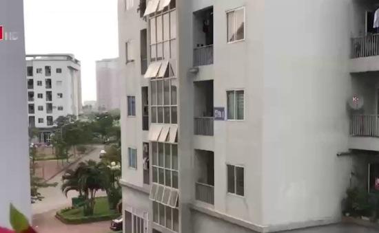 Bộ Xây dựng tạm thời cho phép xây căn hộ 25m2