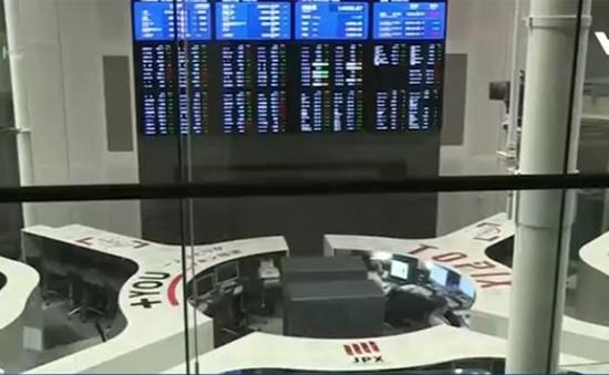 Trí tuệ nhân tạo giám sát thị trường chứng khoán Nhật Bản