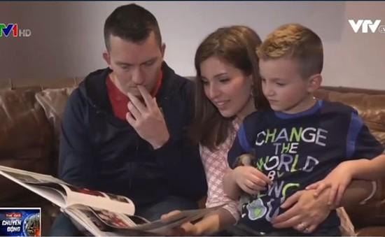 Chuyển giới tuổi lên 7: Sự lựa chọn khó khăn của một gia đình người Mỹ