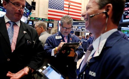 Thị trường chứng khoán Mỹ hồi phục trong phiên đầu tuần