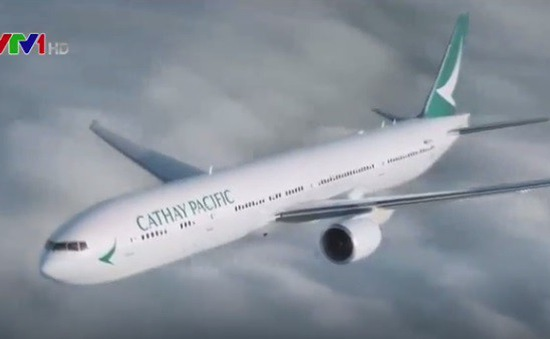 Sàn Hong Kong (Trung Quốc) hủy niêm yết của Cathay Pacific