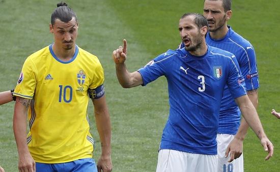 Ibra: Không có tôi, Thụy Điển càng tự tin đối đầu Italia ở play-off World Cup