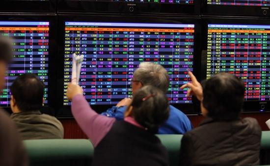 Ba tỷ phú Hong Kong (Trung Quốc) mất hàng tỷ USD vì cổ phiếu lao dốc