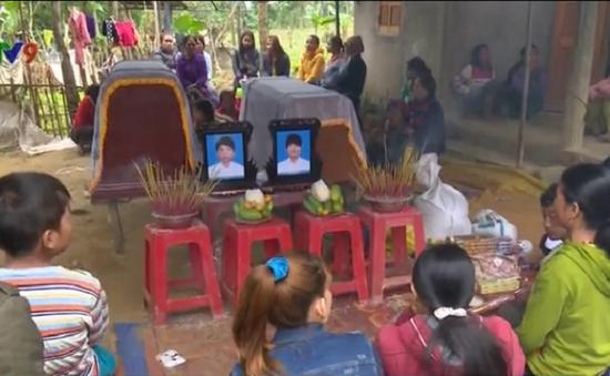 Quảng Trị: Hai học sinh tử vong nghi do ăn trứng cóc
