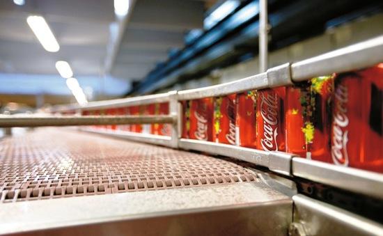 Coca Cola sa thải 1.200 nhân viên do doanh số lao dốc