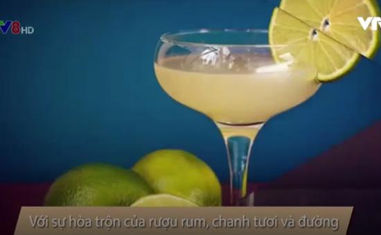 Cocktail rượu rum đáng uống nhất thế giới