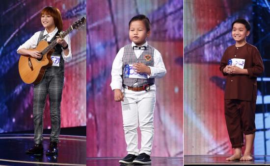 Vietnam Idol Kids 2017: Những giọng ca nhí nổi bật của Vòng thử giọng phía Nam