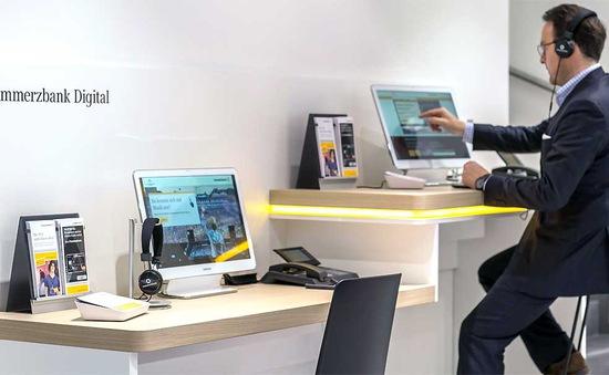 Số hoá và tự động hoá - Tương lai của ngành ngân hàng bán lẻ