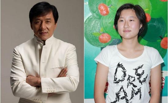 Truyền thông Trung Quốc bàng hoàng khi con gái Thành Long tự sát
