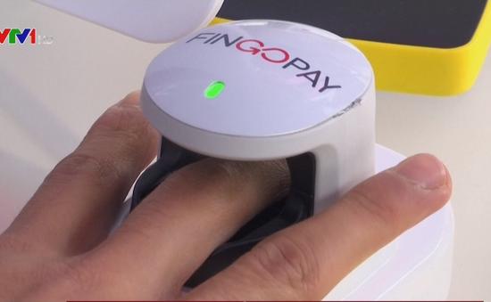 Quét tĩnh mạch ngón tay - Công nghệ mới mang tính đột phá