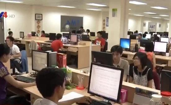 Việt Nam - điểm sáng mới về gia công phần mềm tại châu Á
