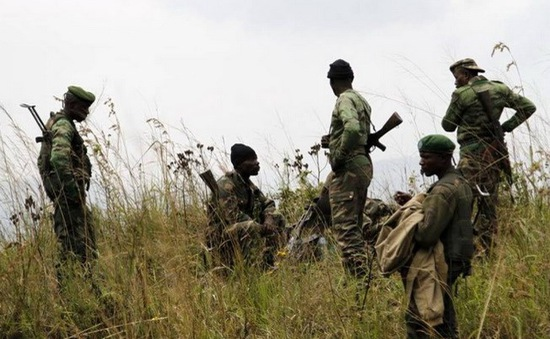 LHQ phát hiện thêm 17 hố chôn tập thể tại CHDC Congo