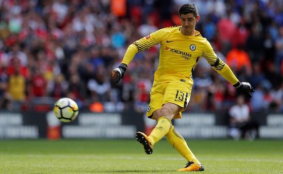 Chelsea thiệt đơn thiệt kép vì chấn thương