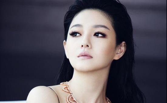 Từ Hy Viên: Tôi không thể ly hôn khi tình yêu vẫn còn