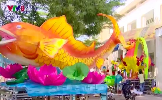 Lễ hội Trung thu lớn nhất và độc đáo nhất Việt Nam
