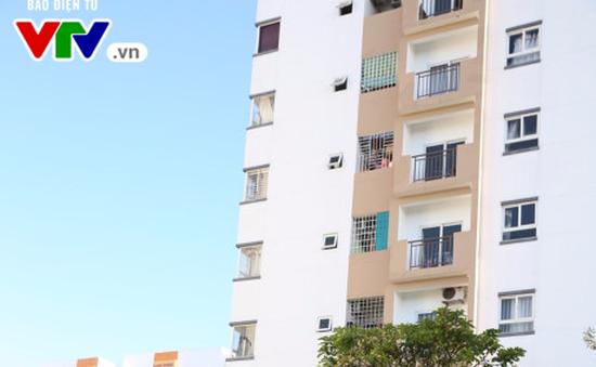[ĐƯỜNG DÂY NÓNG VTV8]: Giải quyết bất đồng tại khu chung cư Blue House, Đà Nẵng