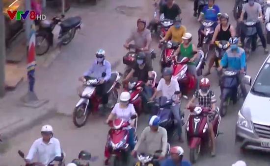 Đà Nẵng: Hầm chui nút giao thông Điện Biên Phủ chậm tiến độ