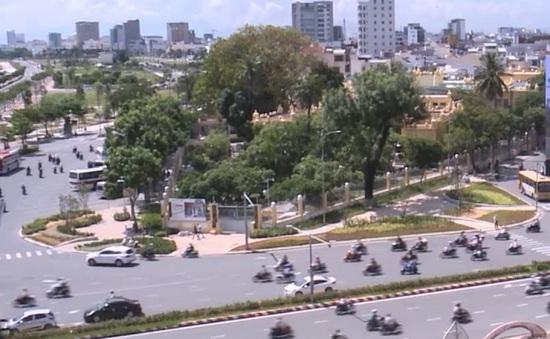 Đà Nẵng tăng cường quản lý trật tự đô thị trước thềm APEC 2017