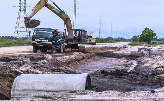 Thừa Thiên Huế: Gần 90% khu công nghiệp không có hệ thống xử lý nước thải