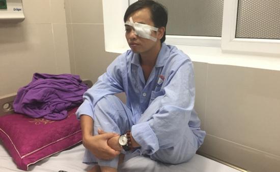 Quảng Bình: Bắt nhóm đối tượng hành hung bác sỹ ngay tại bệnh viện