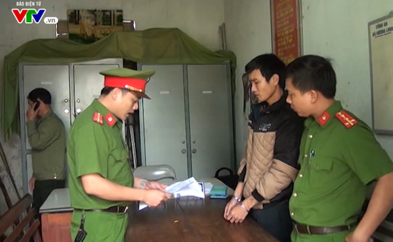 Hà Tĩnh: Bắt tạm giam đối tượng hành hung cán bộ y tế