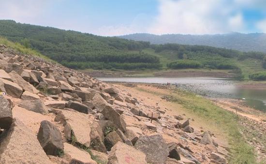 Quảng Nam cần sớm khắc phục hệ thống hồ đập xuống cấp