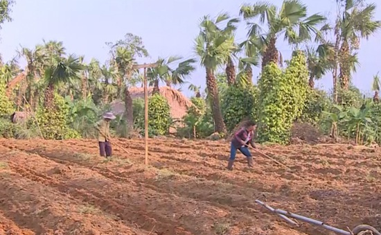 Nguy cơ hộ dân tái nghèo tại Việt Nam vẫn còn cao