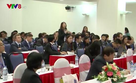 APEC – Cơ hội khởi nghiệp của thanh niên