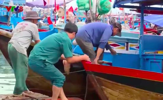 Giải pháp hỗ trợ ngư dân không bị EU phạt thẻ