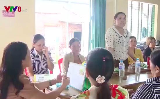 Phú Yên: Tăng cường kỹ năng mềm, giảm bạo lực phụ nữ