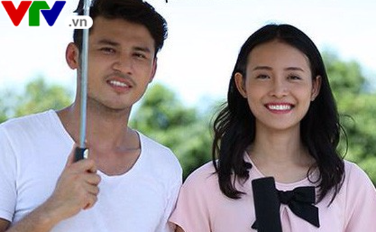 """Phim truyện """"Hoa cúc trắng"""" (19h hằng ngày, bắt đầu từ 14/12 trên VTV8)"""