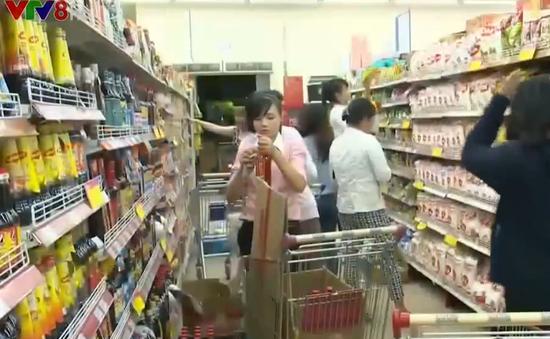 Phú Yên: 20 tỷ đồng cho chương trình bình ổn thị trường Tết