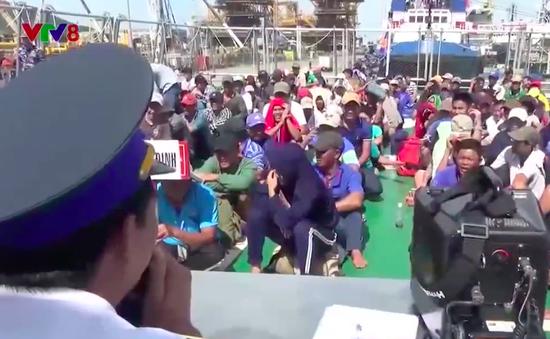 Đào tạo ngư dân chuyên nghiệp - Giải pháp phát triển kinh tế biển bền vững