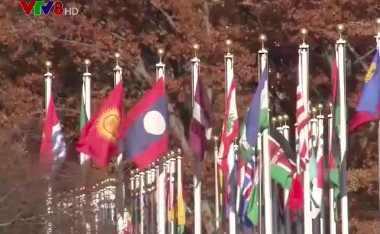 35 năm Công ước của Liên Hợp quốc về Luật Biển