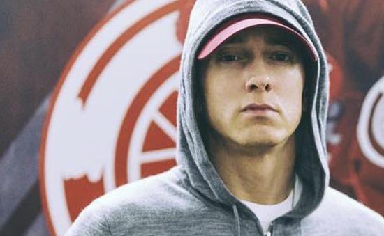 Eminem chưa có ý định hẹn hò