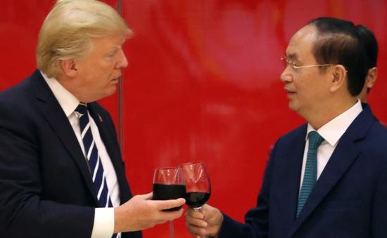 APEC 2017 tiếp tục khẳng định vị thế của Việt Nam