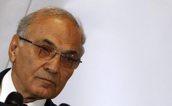 Cựu Thủ tướng Ai Cập Ahmed Shafiq bị cấm rời khỏi UAE