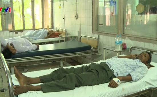 Hơn 600 người tử vong do cúm A/H1N1 tại Ấn Độ