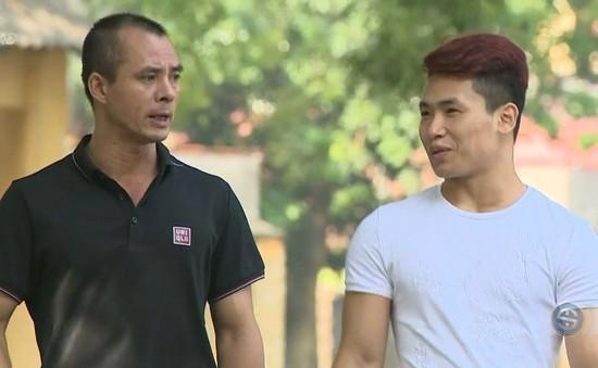 Người thầy đầu tiên của lực sỹ Trịnh Văn Vinh và cựu VĐV Hoàng Anh Tuấn