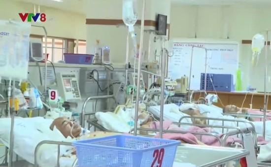 Bệnh viện Trung ương Huế cứu chữa thành công nhiều ca bệnh hiểm nghèo