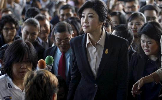 Thái Lan: Cựu Thủ tướng Yingluck Shinawatra có thể đã trốn sang UAE
