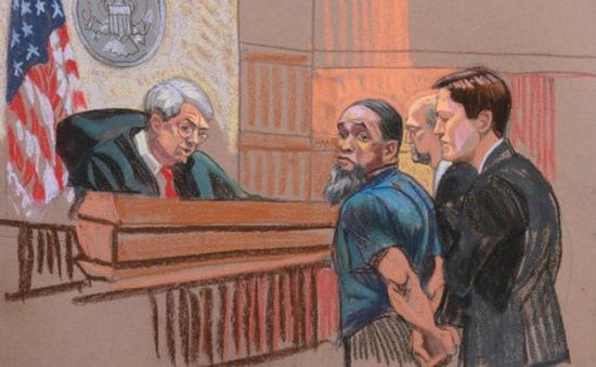 Mỹ kết án cựu binh vì âm mưu gia nhập IS