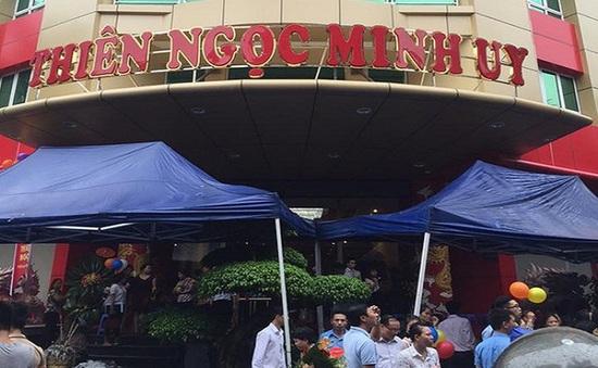 Phát hiện nhiều sai phạm của Thiên Ngọc Minh Uy và Amway Việt Nam
