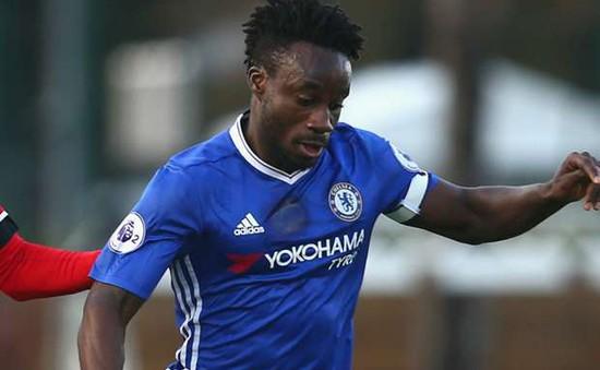 Thêm một cầu thủ Chelsea chia tay CLB