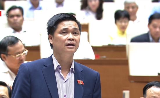Đại biểu Quốc hội: Cần có giải pháp để tăng mức lương của giáo viên sau khi về hưu